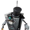 Borderlands – 7″ Action Figure – Gentleman Caller ClapTrap