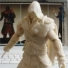 Assassin's Creed: Brotherhood Unpainted Ezio Test Shot