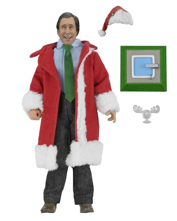 National Lampoon S Vacation 8 Quot Retro Clark Griswold Figure