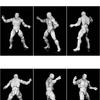 Sneak-Peek At NECA's Crysis 2 Figure