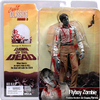 Flyboy Zombie From Neca's Cult Classic Series 3 In Clamshell Packaging