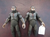 New Dawn Of The Planet Of The Apes Caesar Behind-The-Scenes Figure Image