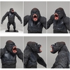 New Modern Planet Of The Apes Luca And Classic Series 2 & 3 Figure Images