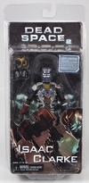 Dead Space 2 Isaac Figure In Pack Pics