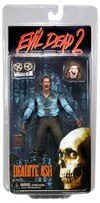 Deadite Ash Packaged Image From NECA