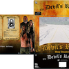 The Bloody Showdown Devil's Rejects 3-Pack From Neca