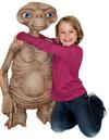 E.T. 3' Stunt Puppet Prop Replica