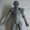 New Iron Maiden Final Frontier Eddie Figure & A Production Change On NECA's Ghost Face Figure