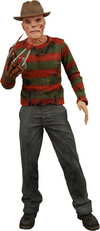 NECA reveals action figures from the new A Nightmare on Elm Street!