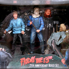 The Friday The 13th And Hellraiser Boxed Sets From Neca