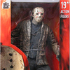 19 Inch Jason Voorhees From Neca