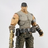 NECA's Gears Of War 3 Journey's End Marcus Figure Revealed