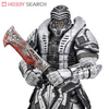 NECA's Gears Of War 3 Series 3 Figures