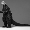 NECA Updates Head For Godzilla 1985 Figure