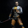 New Half-Life: Gordon Freeman Action Figure Images