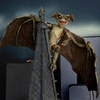 New Gremlins 2 Deluxe Bat Gremlin Figure Images
