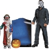 Halloween: Evolution of Evil Action Figure Set