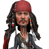 The Jack Sparrow HeadKnocker
