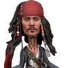 The Jack Sparrow HeadKnocker