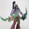 NECA Announces Blizzard Video Game Heroes Of The Storm Action Figure Line