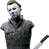 Neca Unveils Myers For Their Horror Mini Bust Series