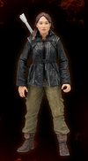 The Hunger Games Action Figures From NECA Revealed