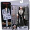 Kill Bill: Volume 2 Elle Driver & Pai Mei Figures