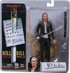 'Bill' From Neca's Kill Bill Series 2