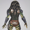New Image For NECA's Lost Predator Figure