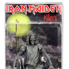 Iron Maiden Killers Unpainted Test-Shot