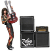 Jimmy Page & AC/DC From Neca