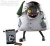 Nightmare Before Christmas: Series 4 Figures