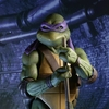 New NECA TMNT (1990 Movie) 1/4 Scale Donatello Figure Images