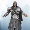 Assassin's Creed Onyx-Costume Ezio Action Figure
