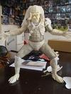 Neca's 1/4 Scale Classic Original Predator Prototype Images