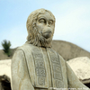 Planet Of The Apes Lawgiver Statue