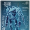 NECA Pacific Rim Wave 1 Details As Well As After Earth Figures