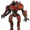NECA's Pacific Rim Crimson Typhoon & Gipsy Danger Figures Revealed