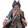 Davy Jones From Neca's Pirates of the Caribbean: Dead Man's Chest Series 1