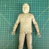 Behind The Scenes Look At NECA's Upcoming Planet Of The Apes Gorilla Solider Figure