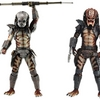 1/4 Scale Predator 2 Series 02 Figures