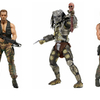More NECA 30th Anniversary Predator Figure Info
