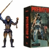 8-Bit Predator 2 City Hunter Video Game Figure