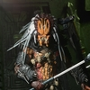 Detailed Look At NECA's Deluxe Predator Clan Leader Figure