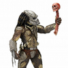Images Of Upcoming Predator Figures From NECA