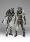 Predator Series 7 Camo-Cloaked Falconer & Berserker Figure First Look