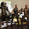 Behind The Scenes Look At NECA's Series 8 Predator Figures