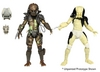 New TRU Exclusive Predator 2-Pack Images From NECA