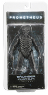 Series 1 Prometheus Action Figures in Packaging