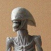 NECA'S Work-In-Progress Proto Alien From Prometheus
